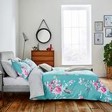 Joules Aquarelle Bloom Cotton Bedding