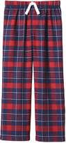 Joe Fresh Kid Boys' Sleep Pant, Fire Red (Size XL)