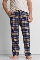American Eagle Outfitters AE Plaid Flannel Pajama Pant
