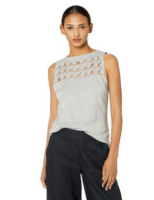 Bailey 44 Women's Transcendental Top with Cutout Detail