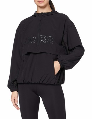 Bjorn Borg Women's Running Jacket Cash Anorak