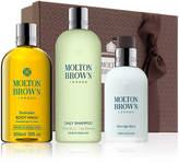 Molton Brown Bushukan Daily Grooming Gift Set