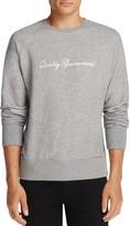 Rag & Bone Quality Guarenteed Sweatshirt