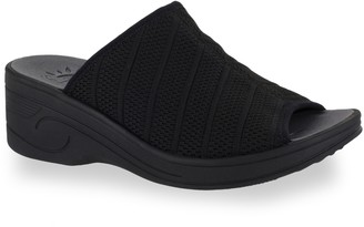 Easy Street Shoes Airy Women's Wedges