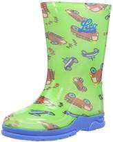 Lico Splashy, Boys' Wellington Boots,8.5 UK (26 EU)