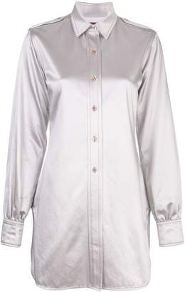 Sies Marjan Kelsi longline shirt