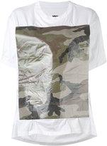 MM6 MAISON MARGIELA Bake Your Own T-shirt - women - Cotton - XS