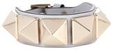 Valentino Garavani Rockstud leather bracelet