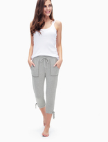 Splendid Cozy Cropped Sweatpant