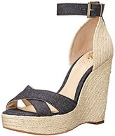 Vince Camuto Women's Maurita Espadrille Wedge Sandal