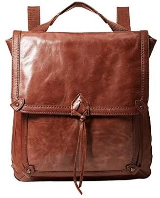 The Sak Ventura II Convertible Backpack (Teak) Backpack Bags