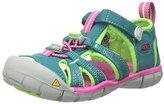 Keen Seacamp II CNX Sandal (Toddler/Little Kid)