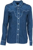 Stella McCartney Denim Shirt
