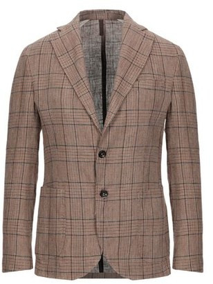LABORATORI ITALIANI Suit jacket