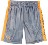 Under Armour Boys' Fine Mesh Sports Shorts - Sizes 4-7