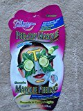 Montagne Jeunesse Cucumber Purifying Peel-Off Masque (Pack of 5)
