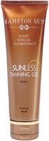 Hampton Sun Sunless Tanning Gel, 4.4oz