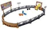 Disney 3 Crazy 8 Crashers Smash & Crash Derby Playset