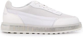Joshua Sanders Zenith Air bubble-sole trainers