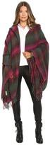 Vivienne Westwood Hoodie Poncho Women's Clothing