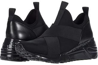 Steve Madden Cryme Sneaker (Black) Women's Shoes