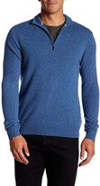 Qi Half Zip Sweater