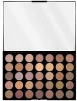 Makeup Revolution Palette Pro HD Matte Amplified 35 Commit