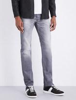 Diesel Buster slim-fit tapered jeans