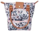 Threshold Lunch Bag Floral Pink