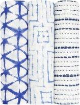 Aden Anais Aden + Anais Silky Soft Swaddle 3 Pack