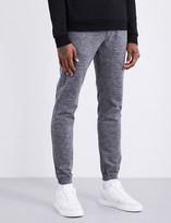Calvin Klein Marl woven jogging bottoms