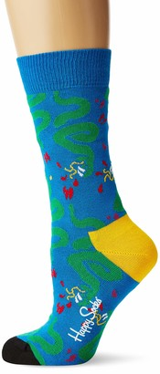 Happy Socks Women's Snake Sock