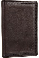 Frye James Wallet Small