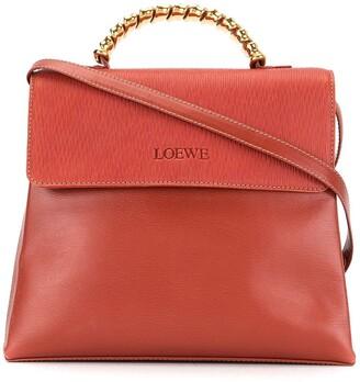 Loewe Pre-Owned Velazquez tote bag