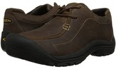 Keen Portsmouth II (Dark Earth) Men's Lace up casual Shoes
