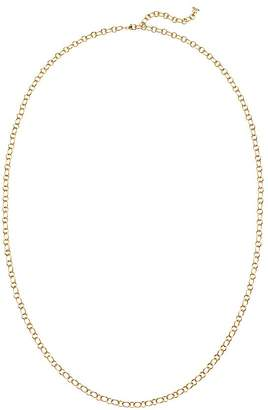 """Temple St. Clair 18K Yellow Gold Classic Ribbon Chain Necklace, 24"""""""
