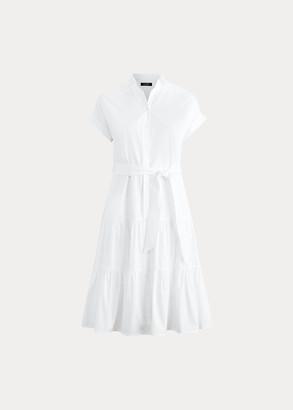Ralph Lauren Cotton Shirtdress