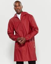 Rains Longline Base Raincoat
