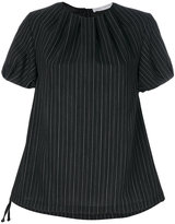 Societe Anonyme Kaliningrad striped top