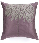 Coral Tree Throw Pillow Debage Inc. Color: Champagne