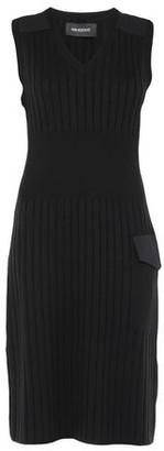 Neil Barrett Knee-length dress