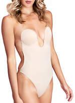 Fashion Forms U-Plunge Backless Strapless Bodysuit