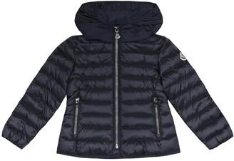 Moncler Enfant Takaroa down puffer coat