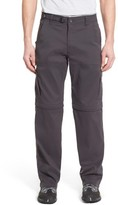 Prana Men's Zion Stretch Convertible Cargo Hiking Pants