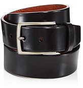 Trafalgar Enrico Leather Belt