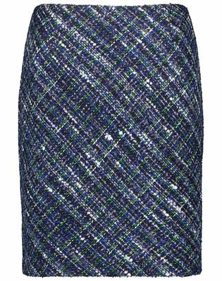 Taifun Women's 410032-11365 Skirt