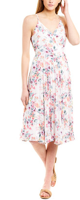 Tart Alesandro Wrap Dress