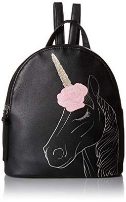 T-Shirt & Jeans Womens Pretty Pony Backpack