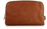 Mulberry Leather Washbag