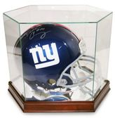 Steiner Sports Victor Cruz Autographed New York Giants Helmet